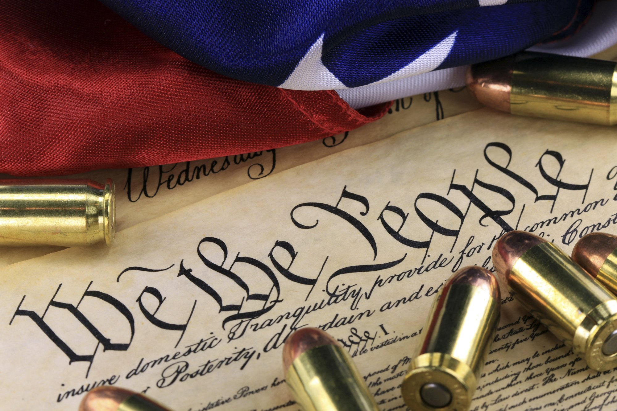 goa pushes extensive pro gun federal legislative agenda for  goa pushes extensive pro gun federal legislative agenda for 2017