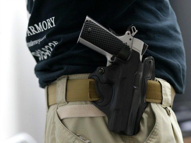 Handgun Murders and Constitutional Carry | Op