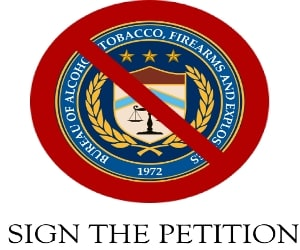 ATF Petition