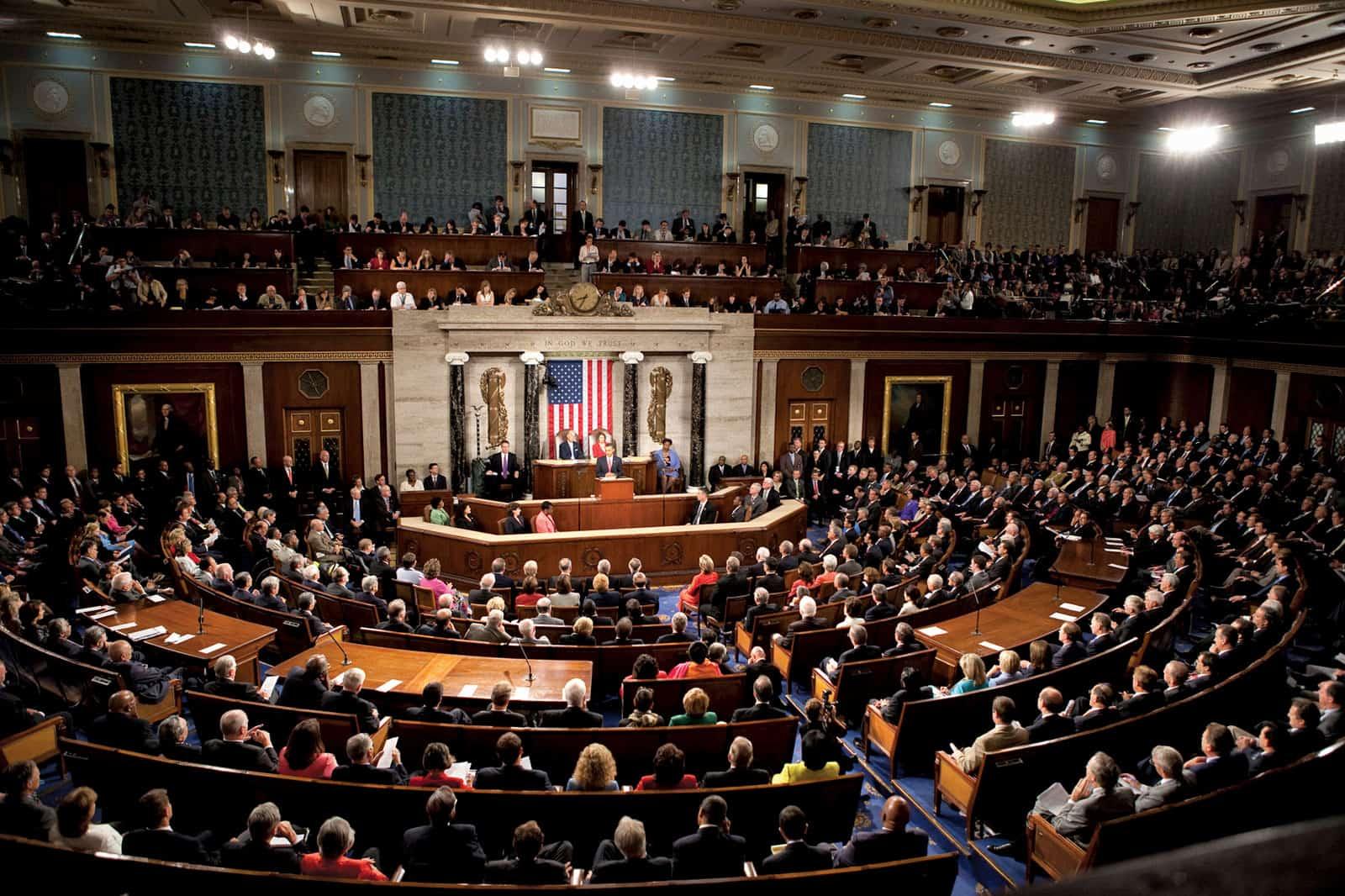 Three Gun Control Bills Ready for Floor Vote