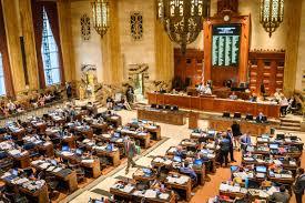 Louisiana House floor