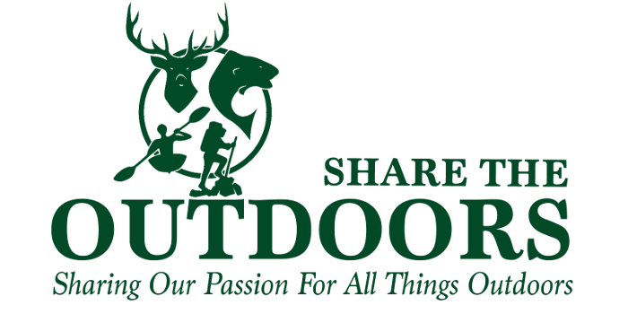 Share the Outdoors logo