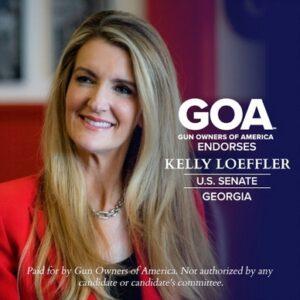 Senator Kelly Loeffler