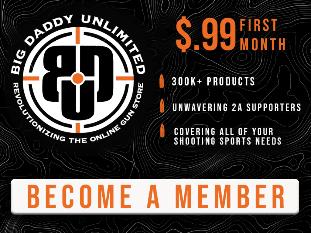 Big Daddy Unlimited promo offer