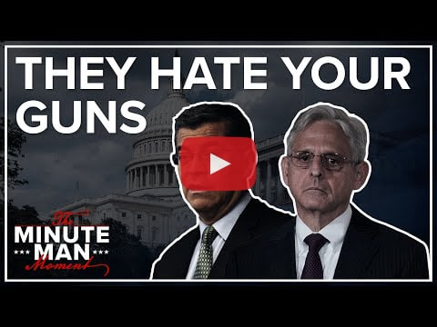They Your Guns - Minute Man Moment video thumbnail