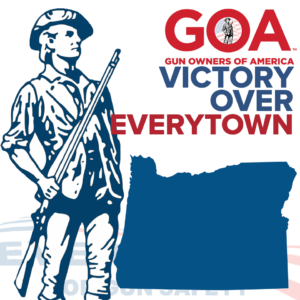 GOA Victory over Everytown